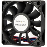 StarTech.com Replacement 70x15mm TX3 CPU Cooler Fan