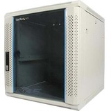 StarTech.com 12U 19 Wall Mounted Server Rack Cabinet - RK1219WALL