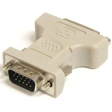 StarTech.com DVI to VGA Cable Adapter - F/M - DVIVGAFM