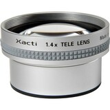 SANYO VCP-L14TU Telephoto Conversion Lens