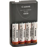 Canon Battery and Charger Kit