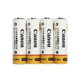 Canon NB4-300 Nickel-Metal Hydride AA Size Digital Camera Battery - 1171B002