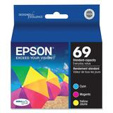 Epson Color Ink Cartridges