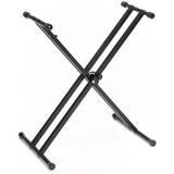 Yamaha Adjustable Double X-Style Keyboard Stand