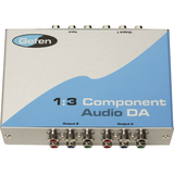 Gefen EXT-COMPAUD-143 VGA Splitter