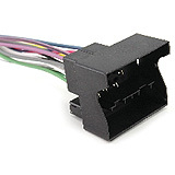 METRA 12 Volt Wire Harness for Vehicles