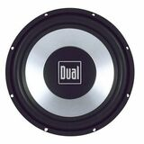 Dual DS Series DS10 Subwoofer