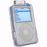dreamGEAR i.Sound Sport Case for iPod Video