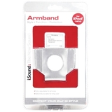 dreamGEAR i.Sound Armband for iPod Nano