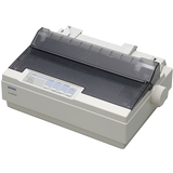 Epson LX-300+ II Dot Matrix Printer C11C640001