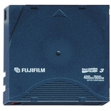 Fujifilm LTO Ultrium 3 Library Pack Labeled Tape Cartridge 26230159