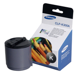 Samsung CLP-K300A Black Toner Cartridge