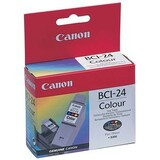 Canon Black and Color Ink Cartridge