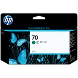 HP No. 70 Green Ink Cartridge