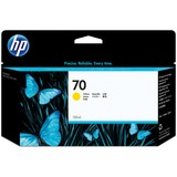 HP No. 70 Yellow Ink Cartridge