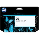 HP No. 70 Light Gray Ink Cartridge