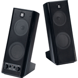 LOG9702640403 - Logitech X-140 2.0 Speaker System - 5 W RMS - Black