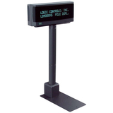 Logic Controls LD9500 Pole Display LD9500-GY
