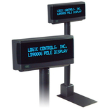 Logic Controls LD9400UP Pole Display LD9400UP-GY