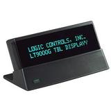 Logic Controls LT9400 Table Top Display LT9400-GY