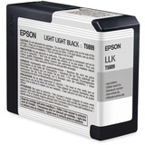 Epson Stylus Pro 3800 Light Light Black Ultrachrome Ink Cartridge (80 ML)