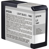 Epson UltraChrome K3 Light Black Ink Cartridge