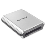 SanDisk Corporation SDDRX4-CFR Extreme FireWire Reader/Writer