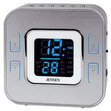 JCR-266 - Audiovox Jensen JCR-266 Clock Radio