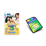Transcend 256MB MMCplus