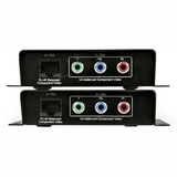 StarTech.com Component Video Extender over Cat 5