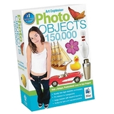 Nova Art Explosion Photo Objects 150,000 - Complete Product