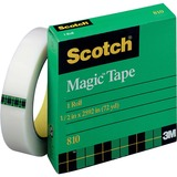 3M Scotch Transparent Magic Tape