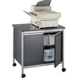 Safco Printer Stand 1872BL