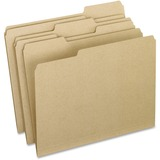 Esselte Pendaflex EarthWise Recycled File Folder - 04342