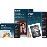 Epson Premium Luster Photo Paper