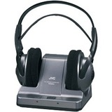 JVC HA-W600RF 900 MHz Wireless Stereo Headphone - HAW600RF