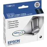 Epson DURABrite Ultra Black Ink Cartridge T060120-S