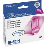 Epson DURABrite Ultra Magenta Ink Cartridge