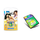 Transcend 4GB MMCplus