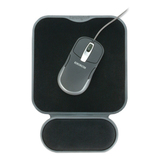 Kensington 62681 Adjustable Memory Foam Mouse Wrist Pad