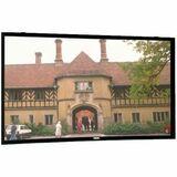 Da-Lite Cinema Contour with Pro-Trim Fixed Frame Projection Screen 87171V