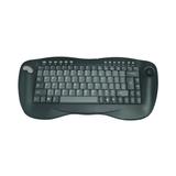 Adesso WKB-3000UB Wireless Mini Keyboard