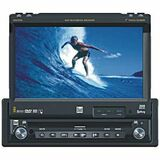 Dual XDVD710 Car Video Player