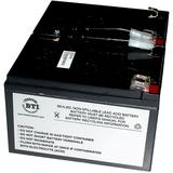 BTI UPS Replacement Battery Cartridge SLA6-BTI