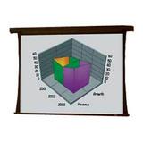 Draper Premier Electrol Projection Screen 101325