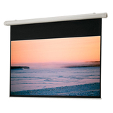 Draper Salara Electrol Projection Screen - 60' x 60' - Matte White - 85' Diagonal