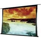 "Draper Access Electric Projection Screen - 150"" - 4:3 - Ceiling Mount 102181"