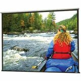 Draper Access Series E Electrol Projection Screen - 104017