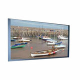 Draper Onyx 253324 Fixed Frame Projection Screen