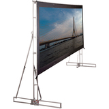 Draper Truss-Style Cinefold 221014 Projection Screen
